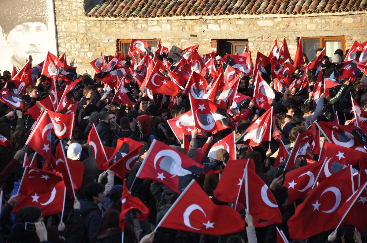 """TGB Genel Başkanı Çağdaş Cengiz Yazdı:ELBETTE BU MEMLEKETİ """"BEN"""" KURTARMAYACAĞIM"""