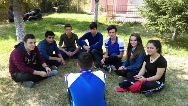 TLB Kırıkkale Birim Örgütlerini Kurmaya Başladı