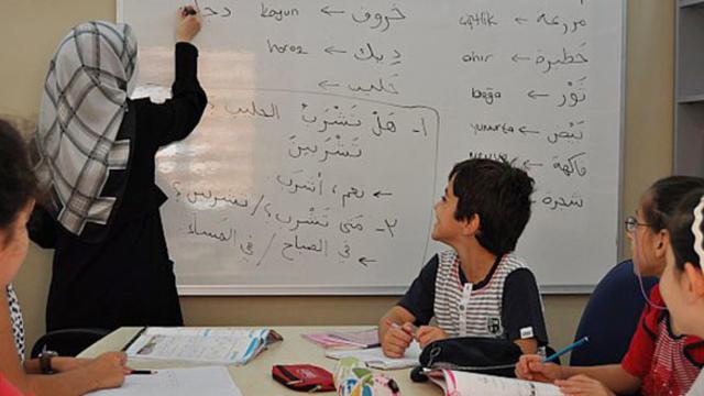 MEB bilimsel gelişmeleri Arapça ile takip etmeye çalışacak