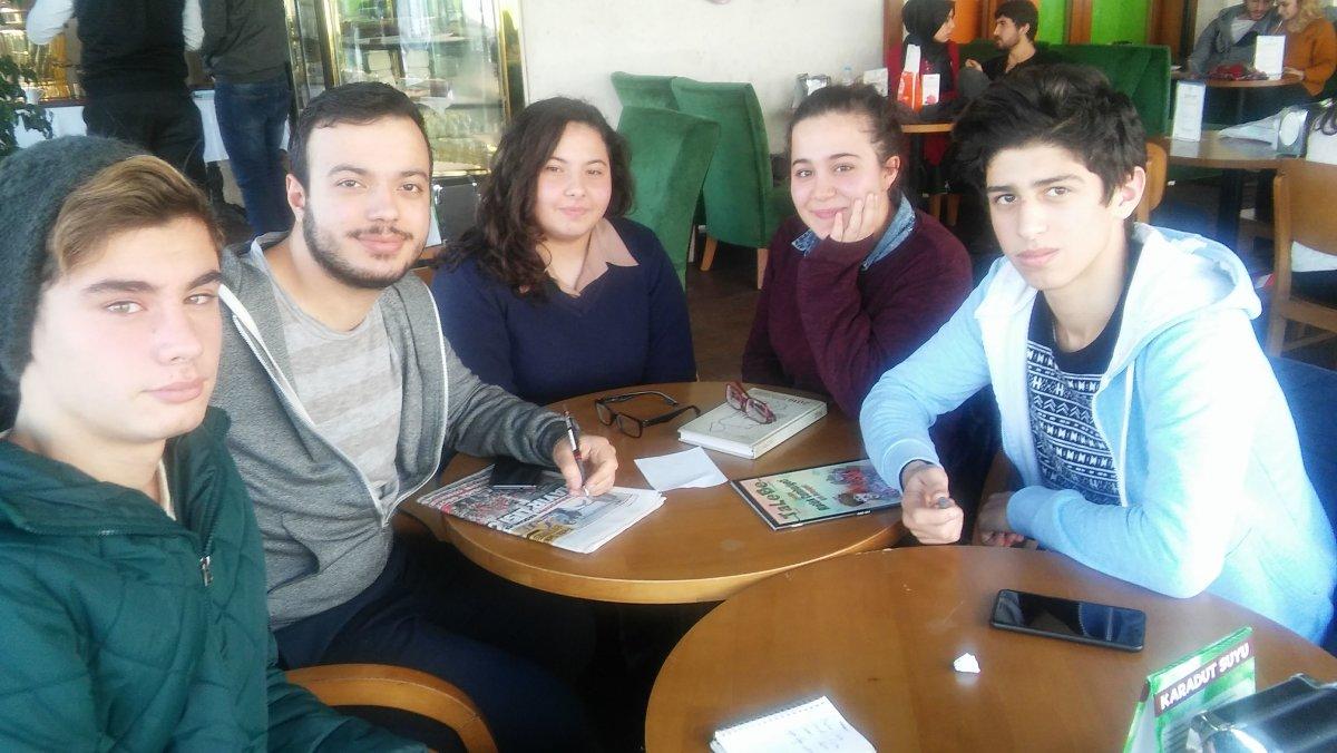TLB İstanbul Fatih ilçe örgütü kuruldu!