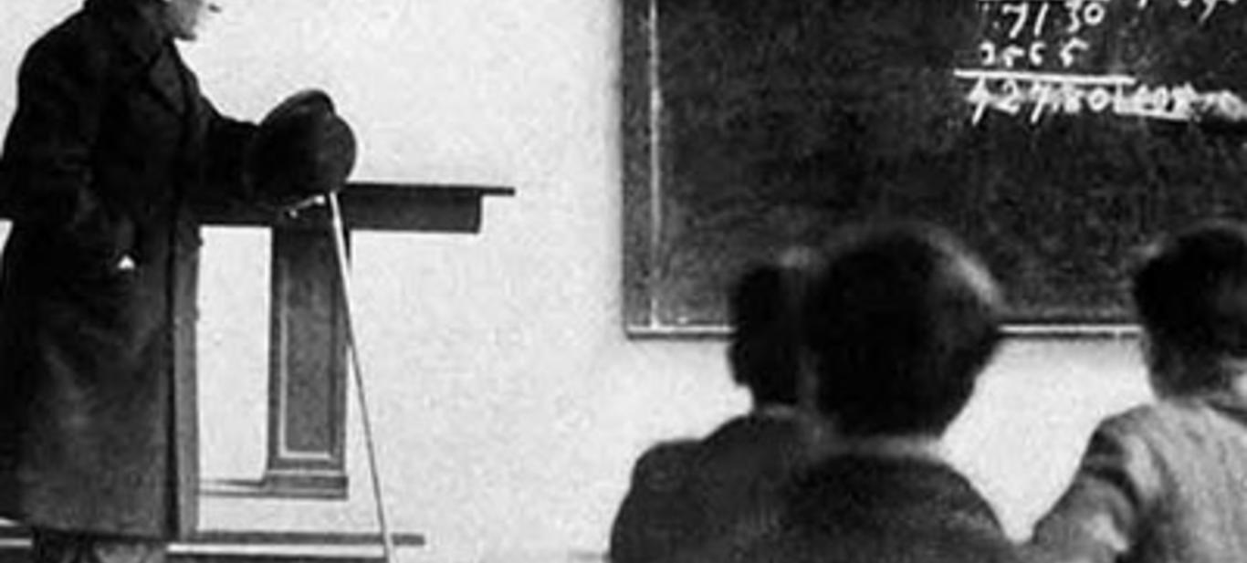 Milli Eğitim'e Atatürk tepkisi