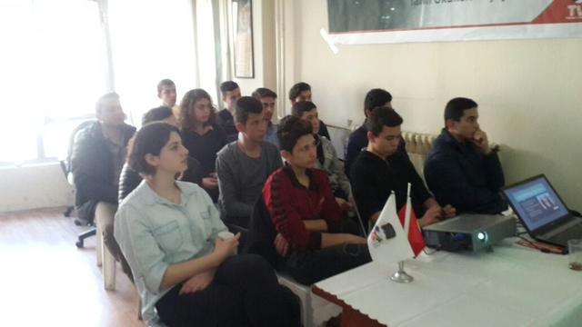 TLB Muğla Atatürk İlke ve Devrimleri Tarih Okulunu gerçekleştirdi
