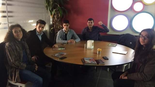 TLB Kastamonu genel üye toplantısı gerçekleştirdi