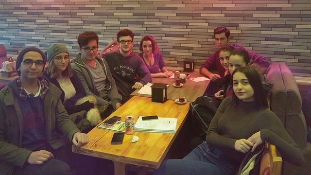 TLB İstanbul Pendik üye toplantısı gerçekleşti.