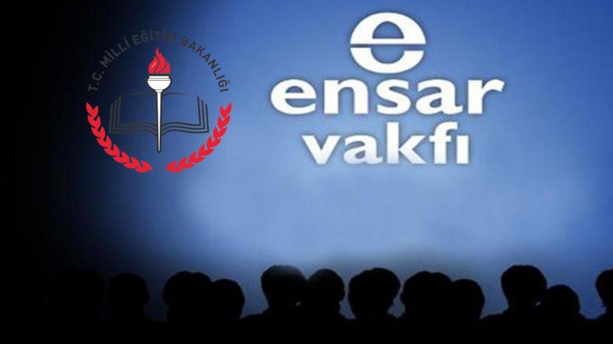MEB Ensar'la ortak kültür etkinliği düzenleyecek!