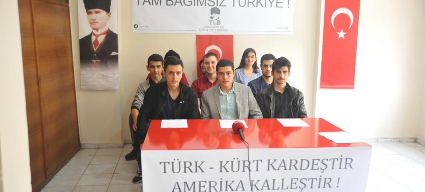 TLB Iğdır: 98 yıl önceki gibi, Türk milleti yine vatan mevzisinde!