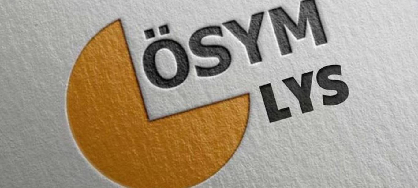 LYS sonuçları yeniden hesaplandı!