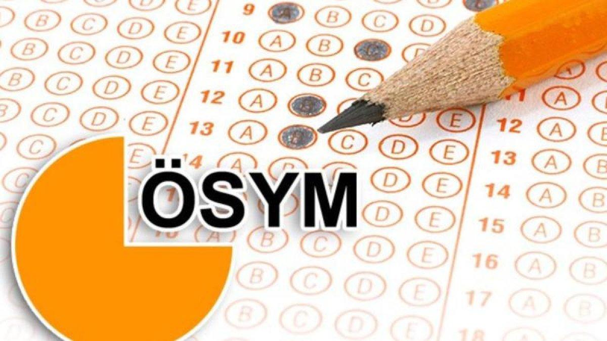 2017 ÖSYS Sonuçları Açıklanma Saati Belli Oldu!