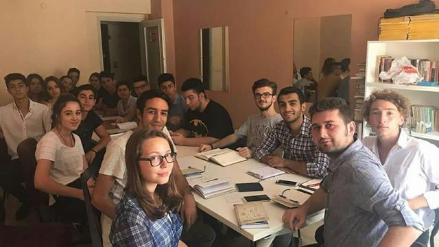 TLB İstanbul İl Yönetim Kurulu Toplantısı Gerçekleşti