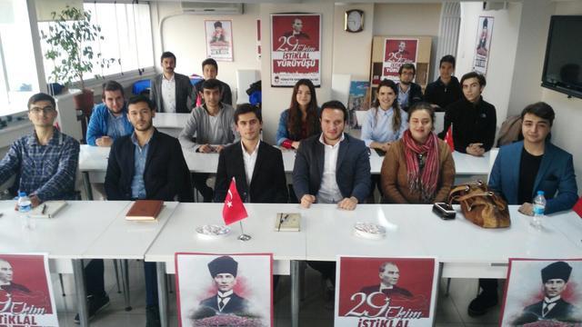 TLB Bursa 29 Ekim'e Hazırlanıyor