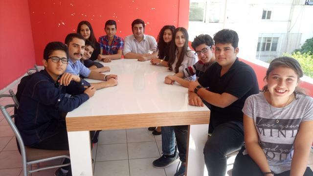 TLB Antalya İl Yönetim Kurulu Toplantısı Gerçekleşti