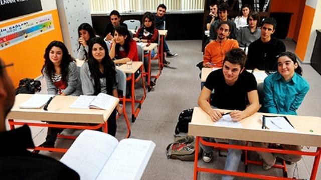 Çürümüş Eğitim Sisteminin Yansıması: Temel Liseler