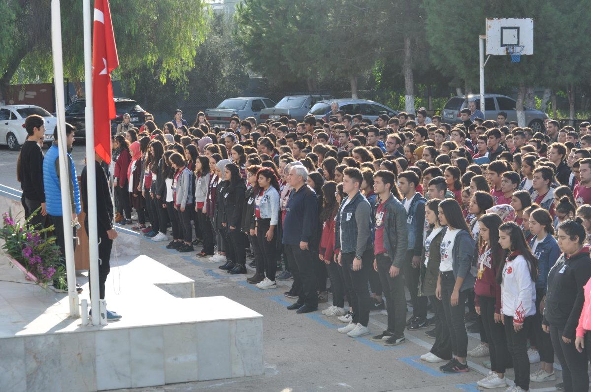 Adana Akif Palalı Anadolu Lisesi 1