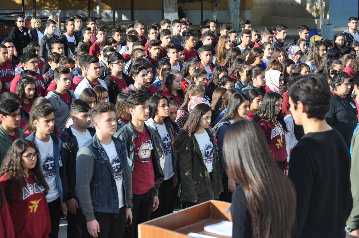 Adana Akif Palalı Anadolu Lisesi 2