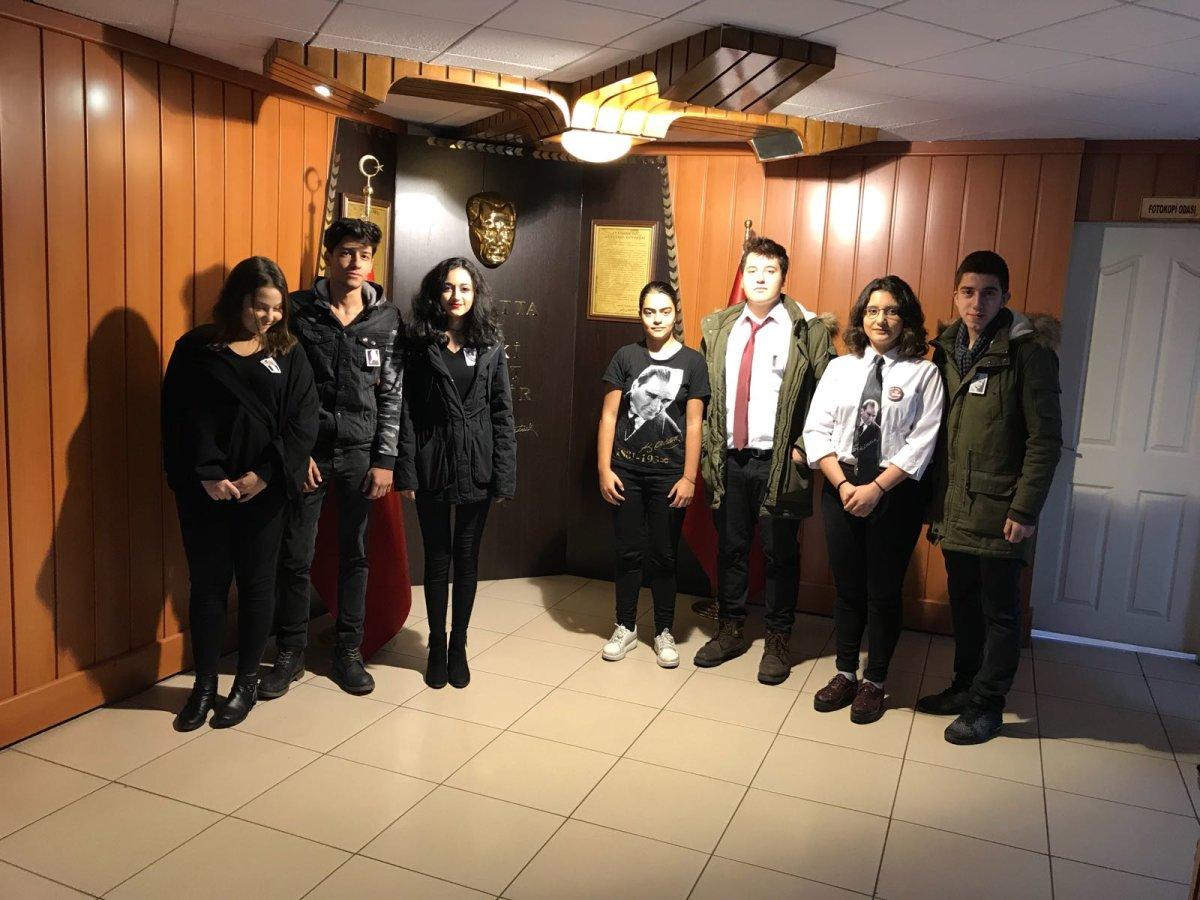 Ankara Çankaya Lisesi 1