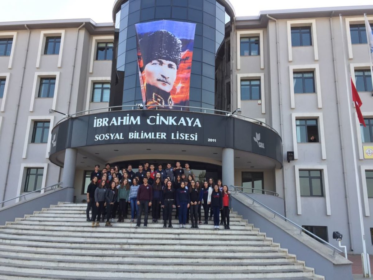 Denizli İbrahim Cinkaya Sosyal Bilimler Lisesi 4