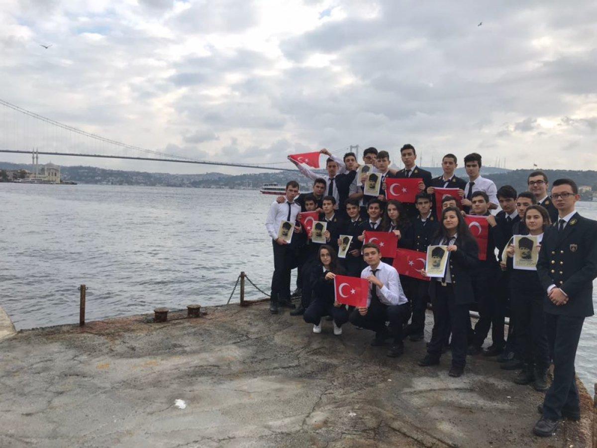 İstanbul Ziya Kalkavan Anadolu Denizcilik Meslek Lisesi