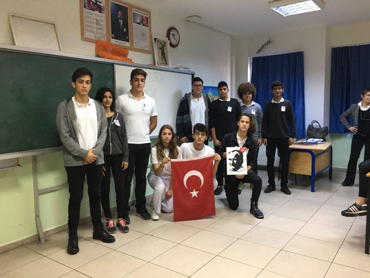 Muğla Ayşegül Sevim Ali Rüştü Kaynak Anadolu Lisesi