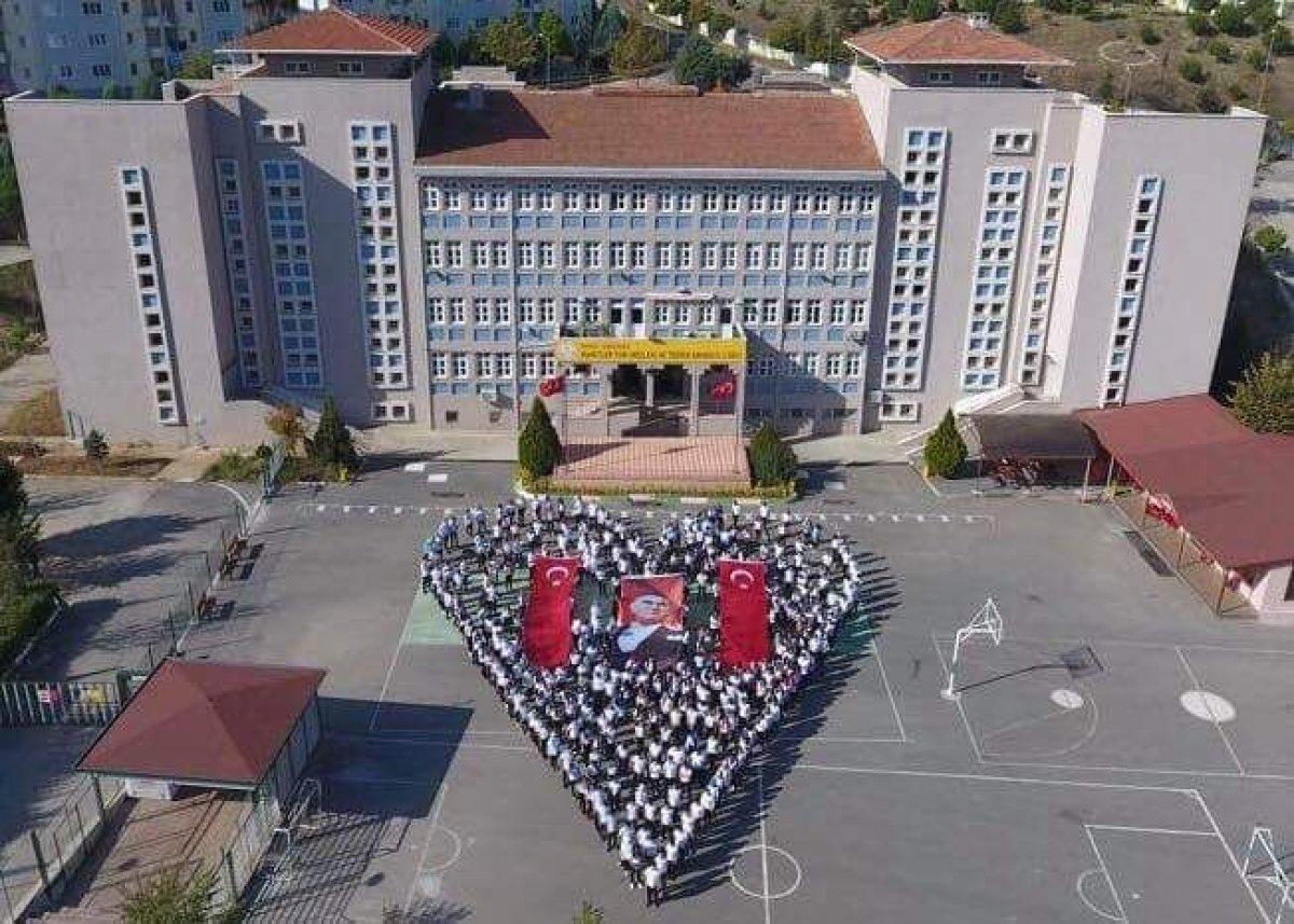 Bursa Hamitler Toki MTAL