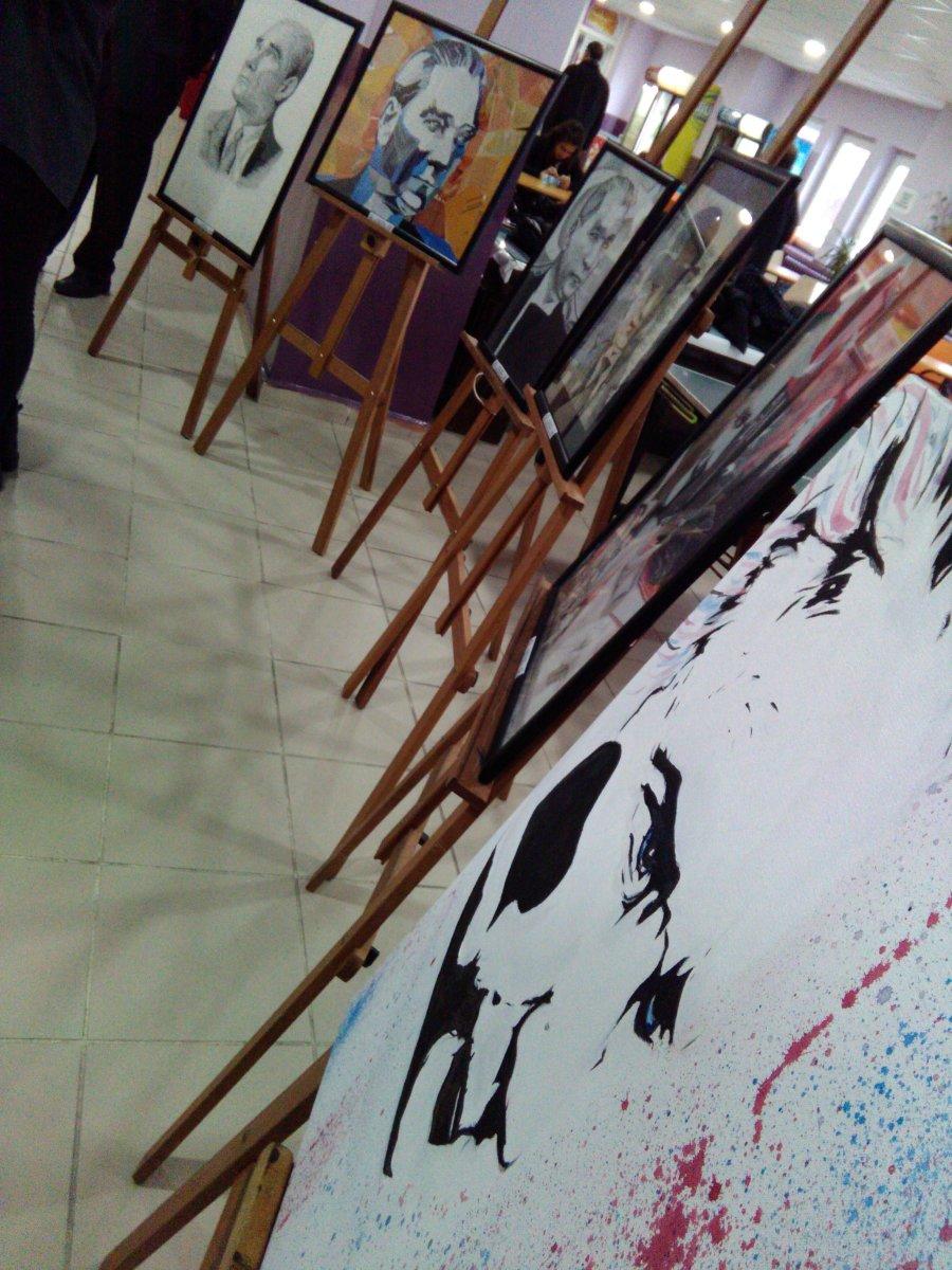 Balıkesir TC Ziraat Bankası Güzel Sanatlar Lisesi 1