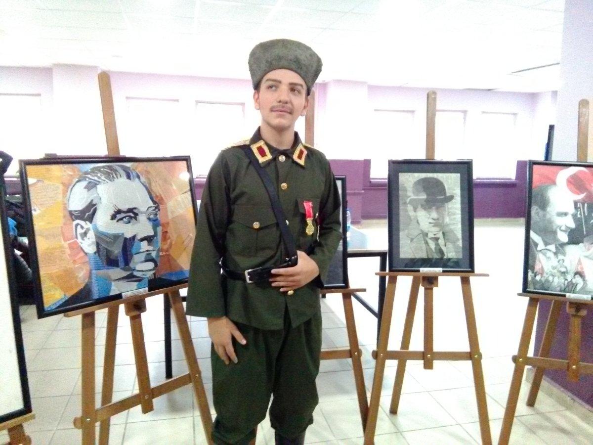 Balıkesir TC Ziraat Bankası Güzel Sanatlar Lisesi 2