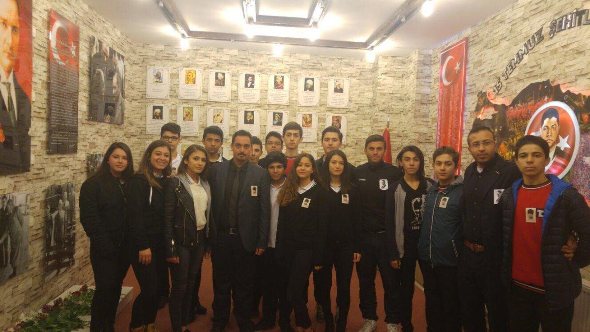 Denizli İbrahim Cinkaya Sosyal Bilimler Lisesi 3