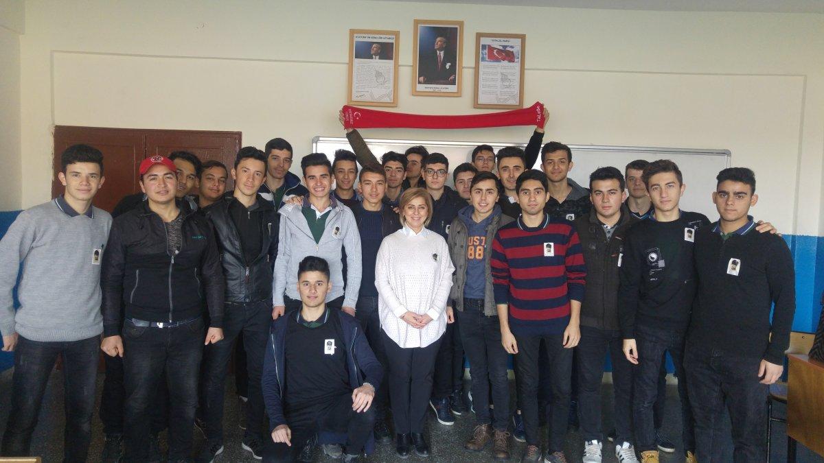 Eskişehir Atatürk Mesleki ve Teknik A.L. 2