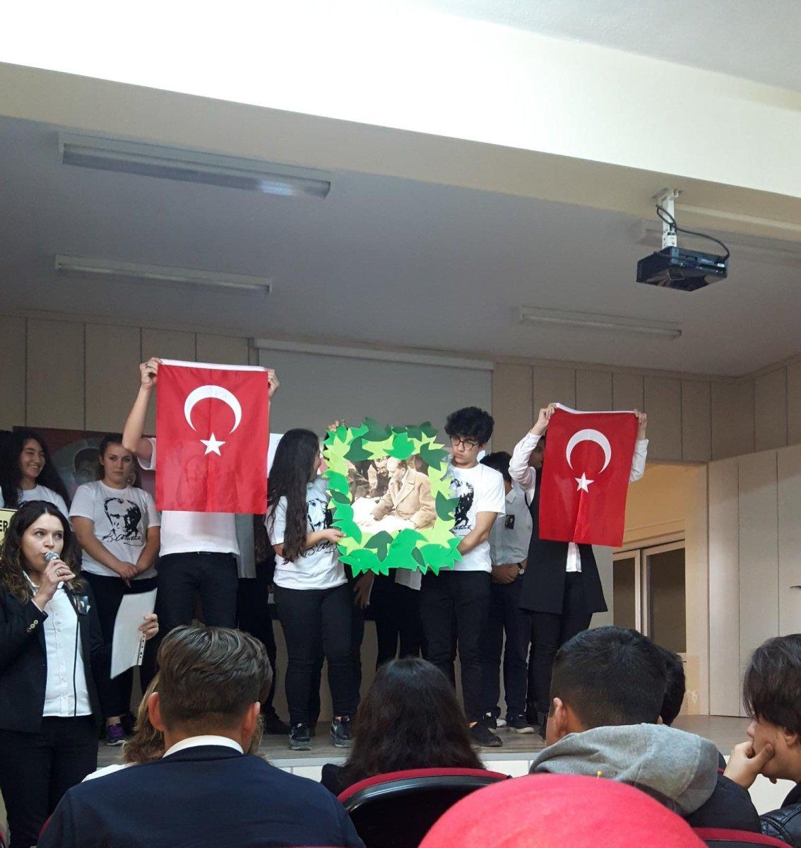 Eskişehir Atatürk mesleki ve teknik A.L. 3