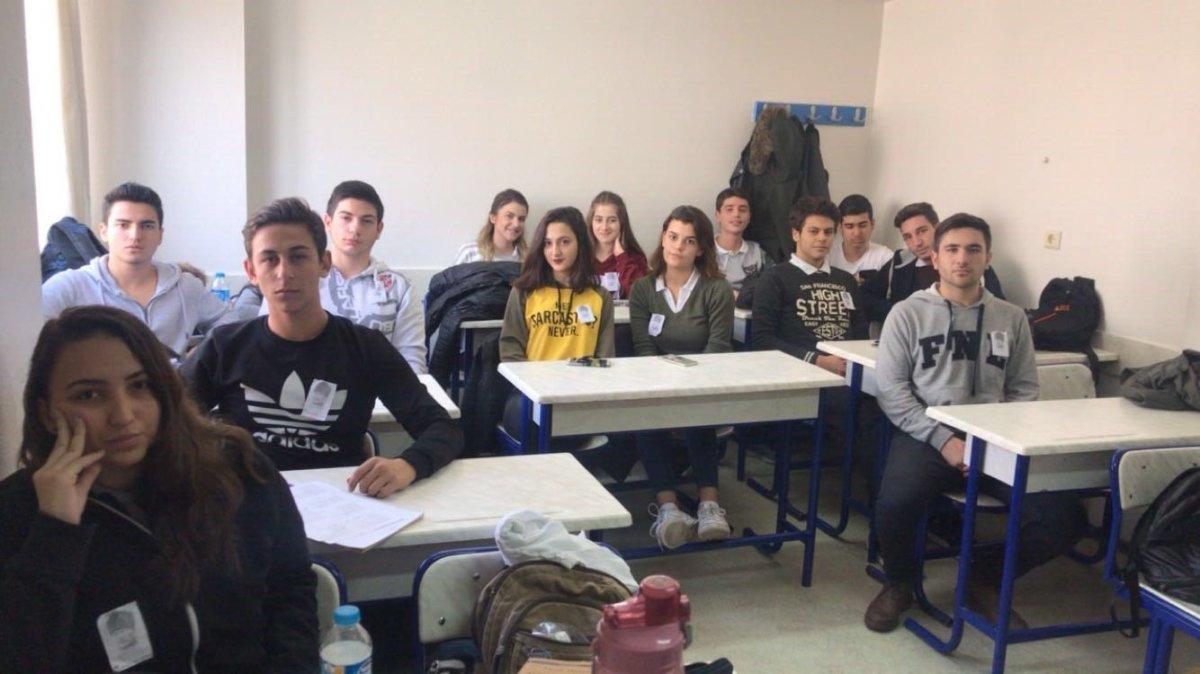 İzmir Karşıyaka Final Temel Lisesi