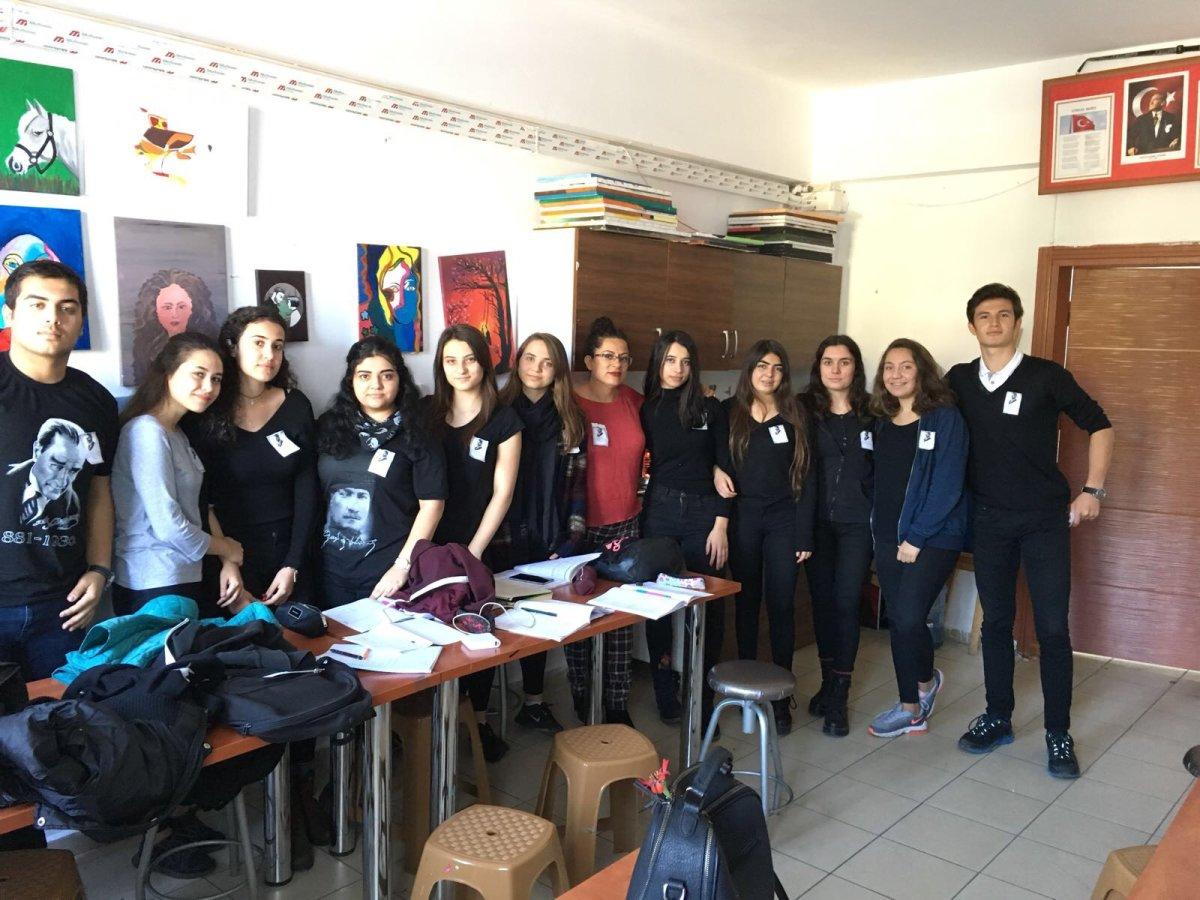 Muğla Kanuni Sultan Süleyman Anadolu Lisesi