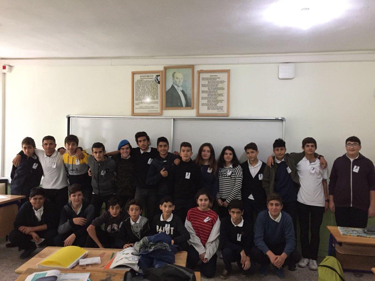Muğla Turgutreis Mesleki ve Teknik Anadolu Lisesi
