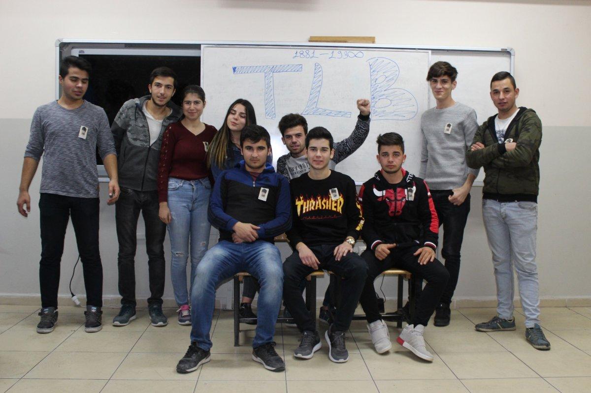 Uşak Sultan Halil Yiğit Anadolu Lisesi