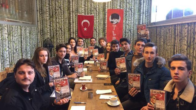 TLB Kadıköy Atatürkçülük Okulları'na hazır