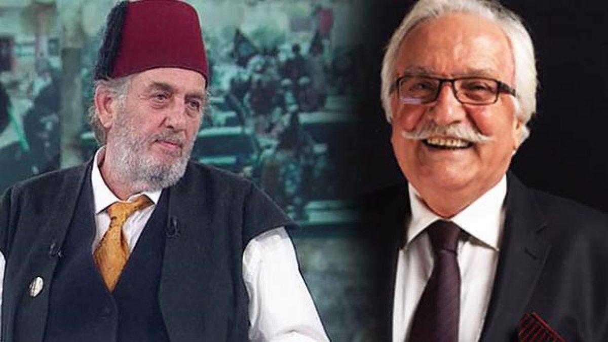 Çorum'da Mısıroğlu ve Bahadıroğlu'nun kitapları toplatıldı