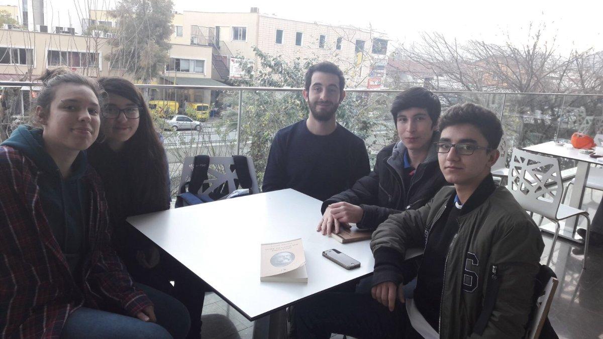 """TLB Fethiye """"Atatürkçülük Okulları""""nı planladı!"""