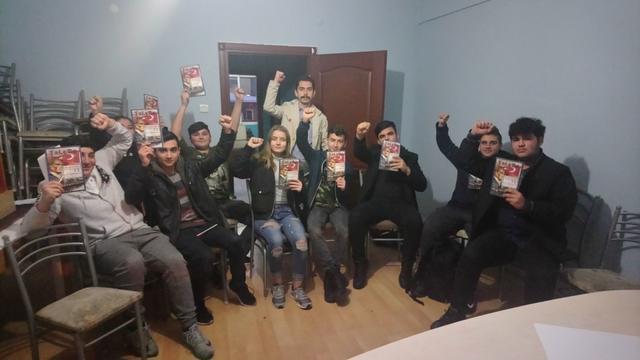 TLB Antalya Atatürkçülük Okulları'na hazır