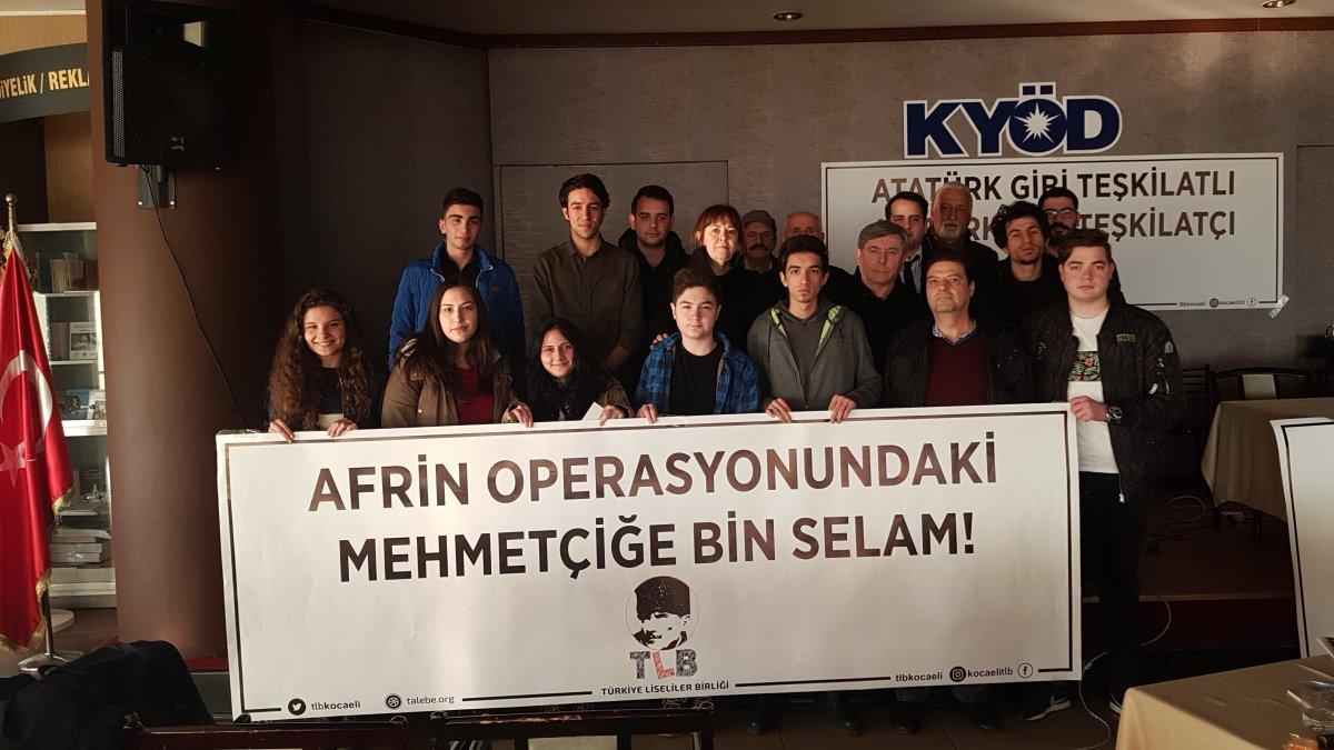 TLB Kocaeli Atatürkçülük Okulları gerçekleşti