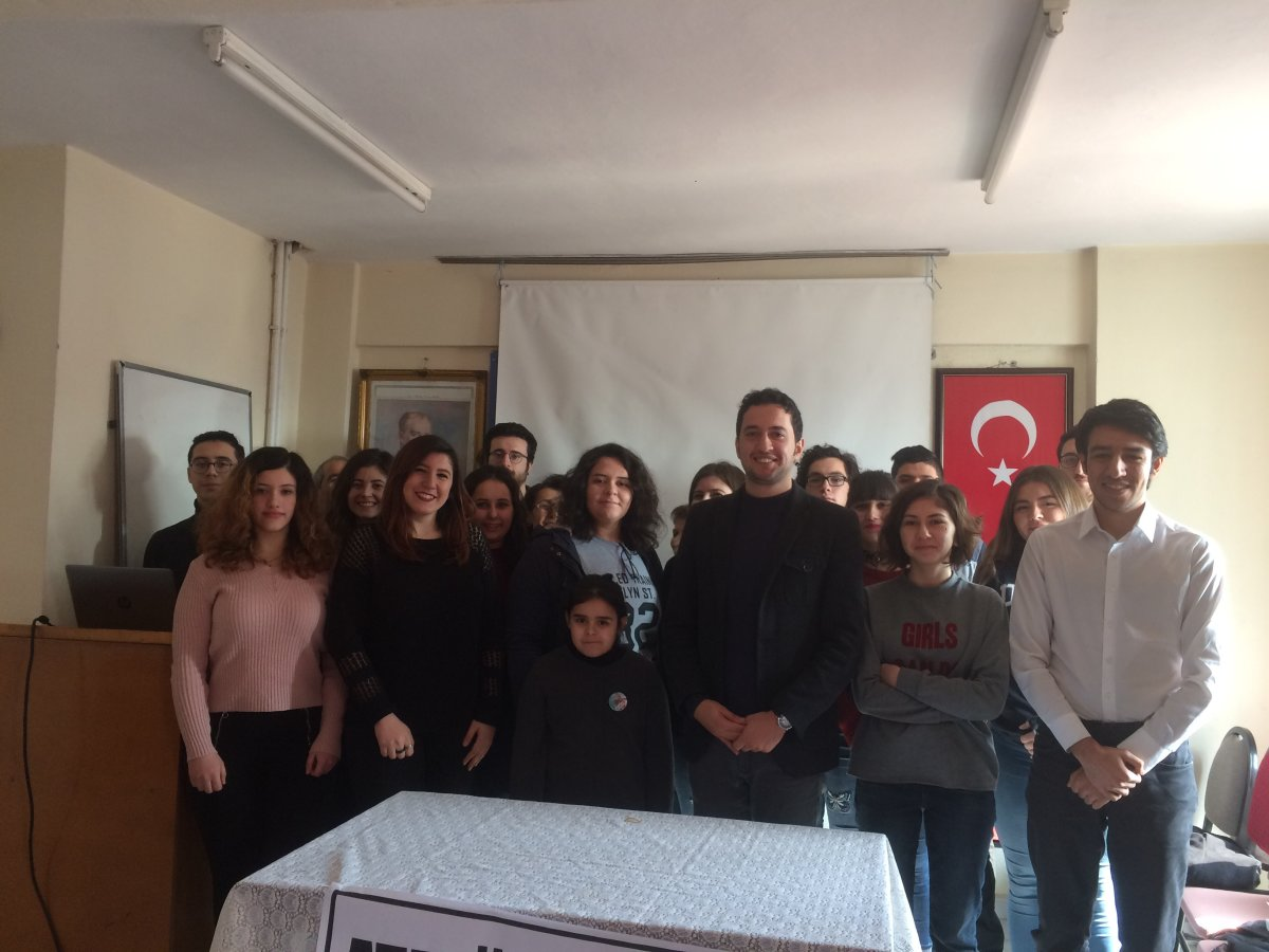 Atatürkçülük Okulları Balıkesir ayağı gerçekleşti