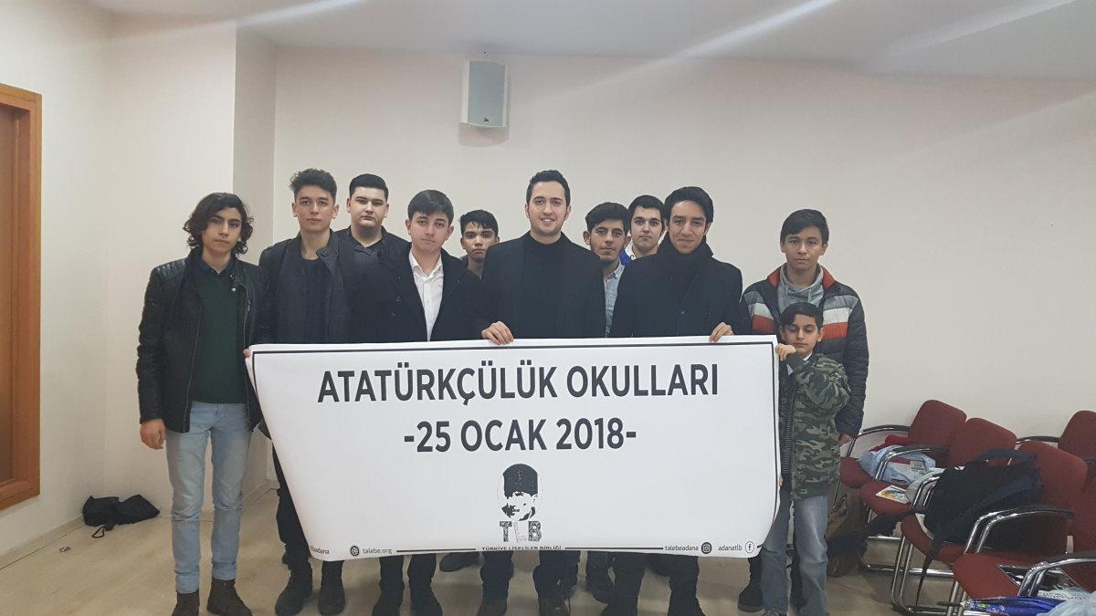 TLB Adana
