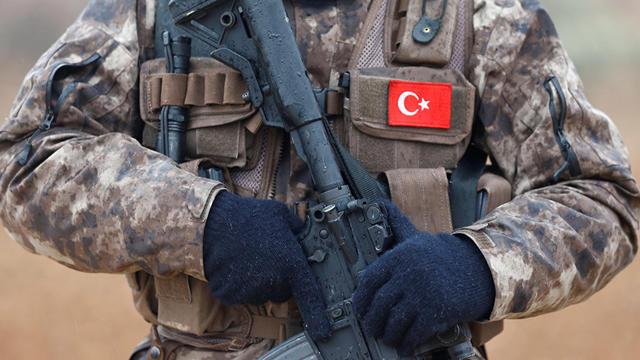 Afrin'de Bozgunculuğa Yer Yok!
