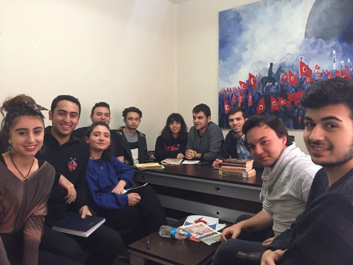 TLB Ankara Kemalist Devrim'i tartışacak