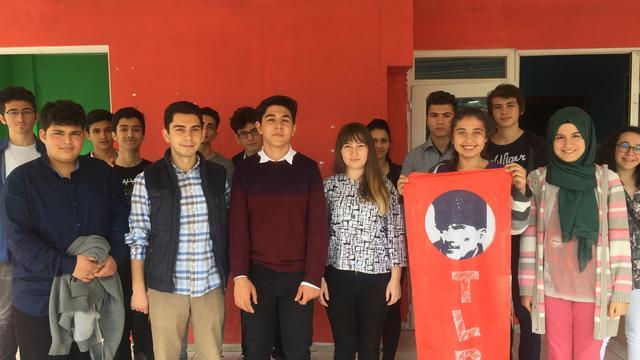 """Antalya'da """"TLB Nedir?"""" eğitimi gerçekleşti"""