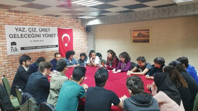 Cumhuriyet'in temellerinin atıldığı Sivas'ta Cumhuriyeti yaşatmaya hazırız