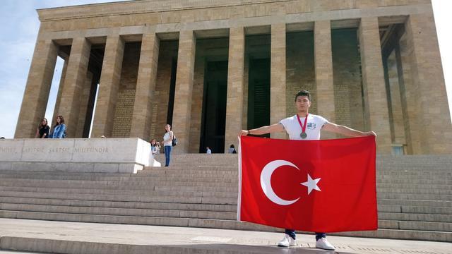 TLB Antalya'dan Türkiye Şampiyonluğu