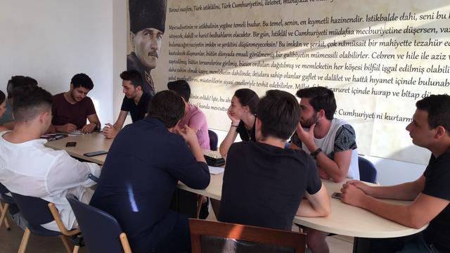 TLB İzmir, seçim sonuçlarını değerlendirdi
