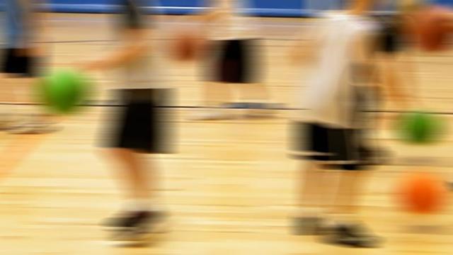 Spor kulübünde çocuklara toplu taciz skandalı