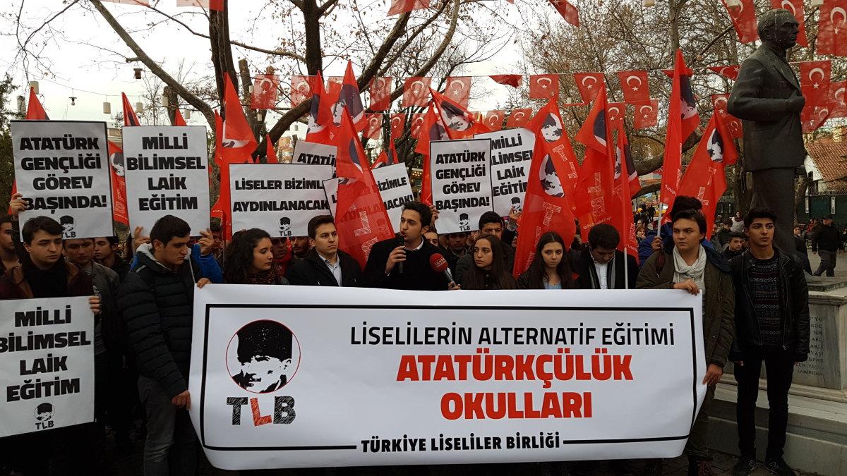Mücadelemiz sonuçlandı: Atatürkçülük tekrar müfredatta