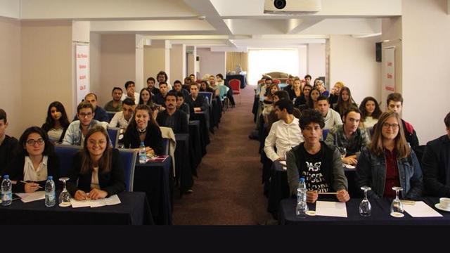 TGB-TLB İzmir Genel Üye Toplantısı Gerçekleşti