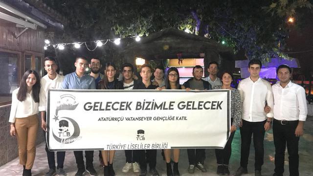 TLB'nin 5. Yaş Kutlaması Muğla'da da Gerçekleşti