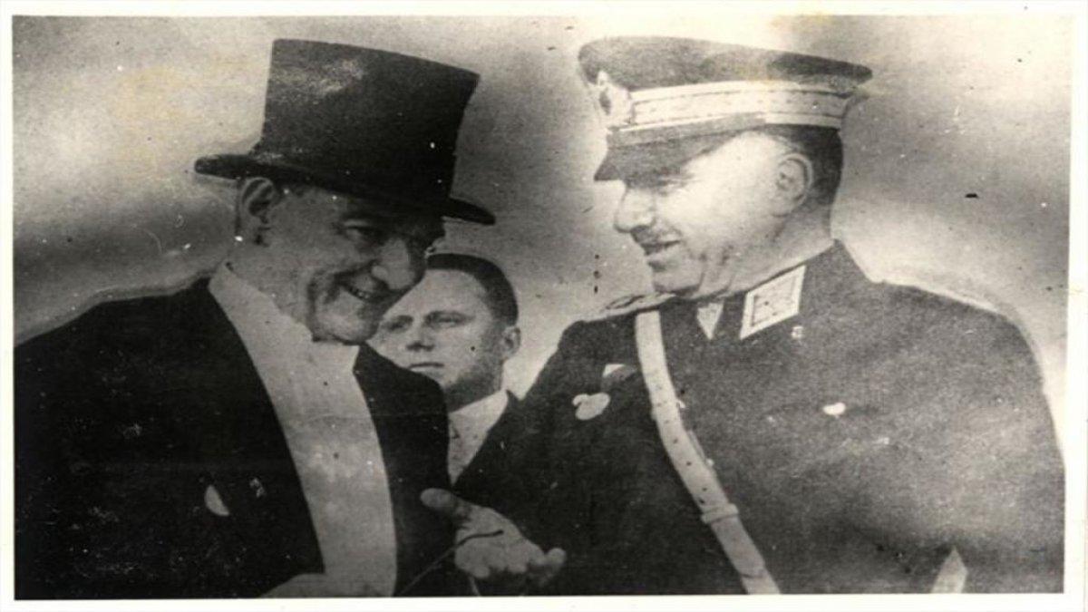Cumhuriyet Tarihimizin Az Bilinen Fotoğrafları